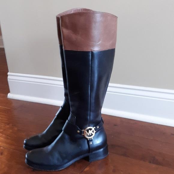 Michael Kors Winter Boots   Poshmark